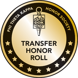2019 Transfer Honor Roll