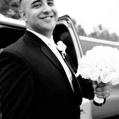 Vet Mark Gonzalez getting married