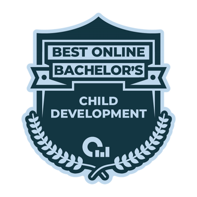 Best Online Bachelor's Child Development